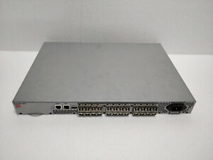 Brocade-300-BR-360-0008-24-Port-Fibre-Channel-Switch-W-24-SFPs-24-Port-Active