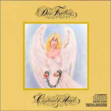 DAN FOGELBERG : CAPTURED ANGEL (CD) sealed