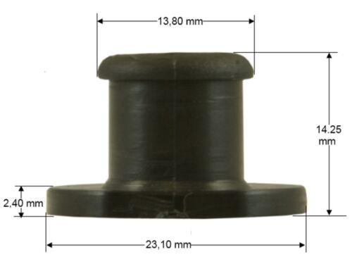 Stopfen für Vibrationsdämpfer für Stihl 029 MS290 MS 290
