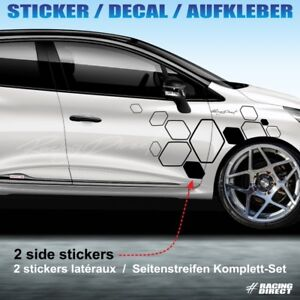 Details About 924 16rs Renault Sport Twingo Clio Megane Rs Sticker Aufkleber Captur Pegatina