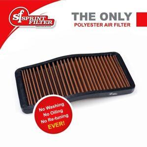 SPRINT P08 Air Filter - Aprilia RSV4 RR / RF / Factory / ABS Airfilter PM147S