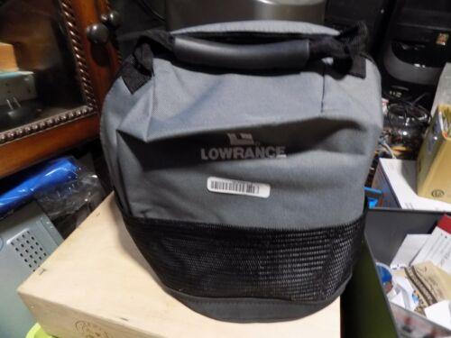 Brand New Lowrance bag
