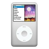 Apple iPod classic MP3 Player