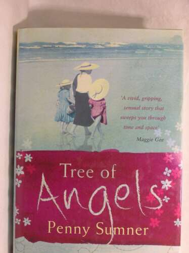1 of 1 - Tree of Angels, Penny Sumner, New Book