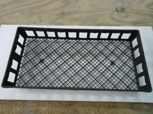 "20 Greenhouse Nursery Web Trays /""New/""  Fast Shipping"