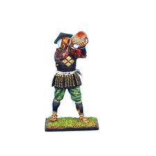 SAM031 Samurai Conch Shell Trumpeter - Takeda Clan by First Legion