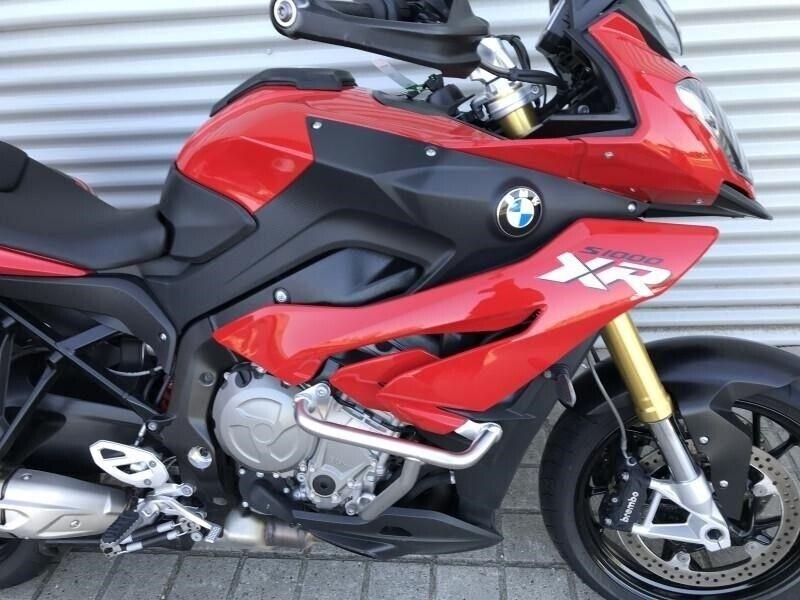 BMW, S 1000 XR, ccm 999