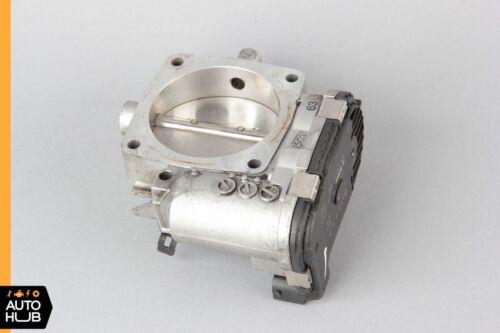 01-06 Mercedes W220 E500 CLK500 CL500 Engine Throttle Body 1131410125 OEM