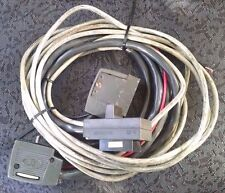 Motorola Nkn6214b Maratrac Pac Rt Vehicle Repeater Interface Control Cable Sp09