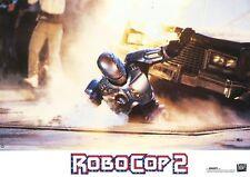 RoboCop 2 ORIGINAL AH-Foto Irvin Kershner / John Glover