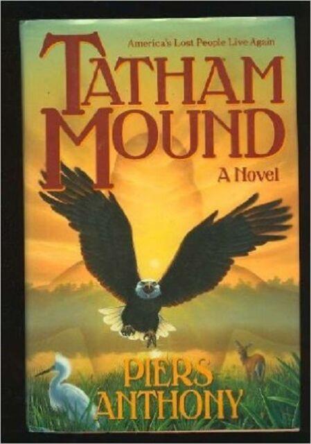 Tatham Mound [Sep 01, 1991] Anthony, Piers