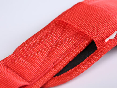 Gym Weight Lifting Belt Back Support Stability For Powerlifting CrossFit Squats