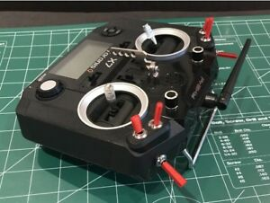 Details about FrSKY Taranis Switch grip covers Sleeve fit all x-lite qx 7  x9d horous q x7s 3d