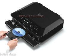 Canon PIXMA Wireless AIO Photo Printer/Scanner/Copier-CD/DVD Bluray Disc Printer