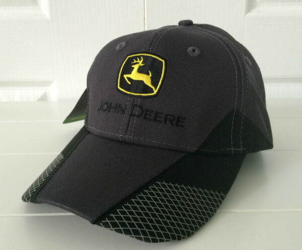 "John Deere /""sécurité/"" Cap"
