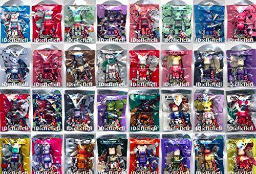 Pepsi Gundam Be @ Serie Serie Serie Vol.1 & Vol.2 tutti 32 Specie Completamente Comp. Da 8afc40