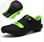 thumbnail 16 - Self Locking Cycling Shoes Mens SPD-SL Peloton Cleats Road Bike Sneakers Indoor