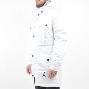 huge selection of 3d51c 49069 Details about Nike Jordan Ultimate 3 In 1 Hooded Parka Men's Jacket -  623465 101