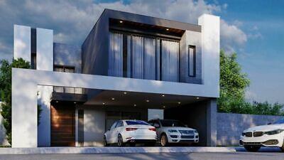 Casa en Venta en Santiago, Alamo Sur – 7541