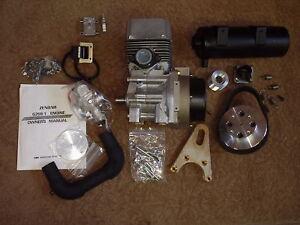 Details about Zenoah G 25 Ultralight ,Aircraft , Trike , Paraglider engine  Assy , NEW !
