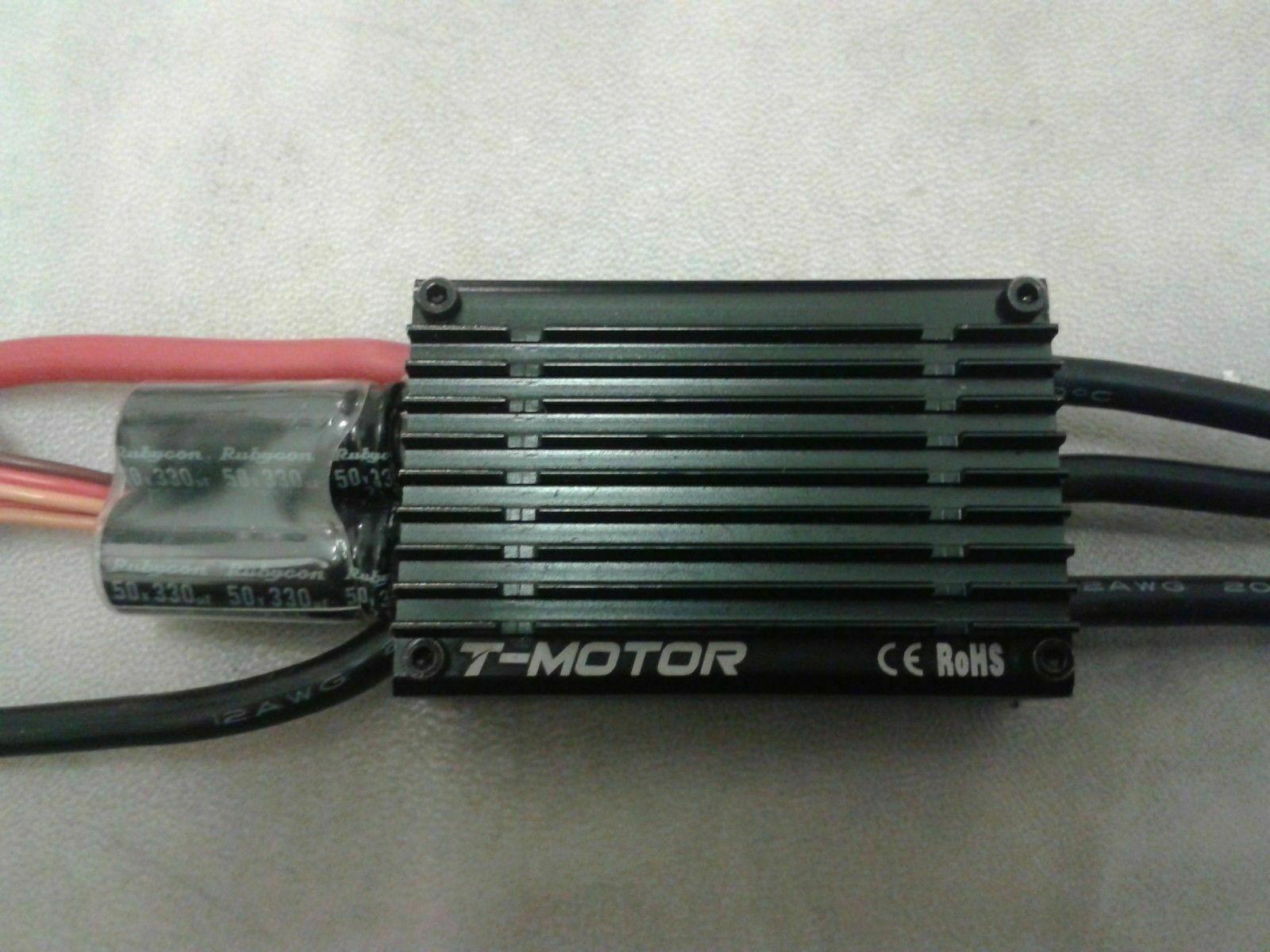 - Motore 70A T PRO OPTO ESC  regolatore di velocità 5 12S RC DRONE QUADRICOTTERO ESACOTTERO 8  qualità garantita