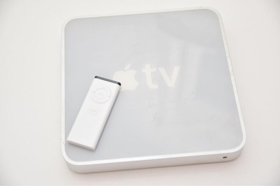 AppleTv Gen1, Apple, Perfekt