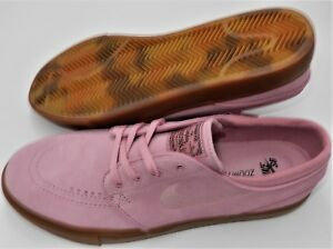615a11bc2 NIKE MENS ZOOM STEFAN JANOSKI SB MULTIPLE SIZES PINK 333824-604 ...
