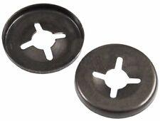 10x Starlock lackiert 1,6 mm Unterlegscheibe Sicherungsscheibe Achs-Klemmring