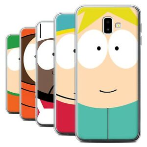Gel-TPU-Case-for-Samsung-Galaxy-J6-Plus-2018-J610-Funny-South-Park-Inspired