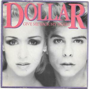 Dollar-Give-Me-Back-My-Heart-7-034-Single
