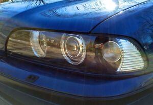 Headlight Protection Film by Suntek for 2001 BMW M5 | eBay