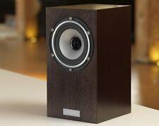Tannoy Revolution XT Mini Speakers (Pair)-Dark Walnut - B Grade