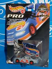 Hot Wheels Pro Racing NASCAR 1998 Test Track Series Kyle Petty #44 Pontiac