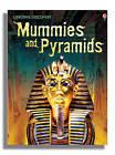 Mummies And Pyramids by Usborne Publishing Ltd (Hardback, 2008)