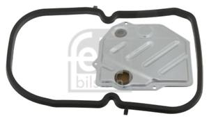 Hydraulikfilter Automatikgetriebe für Automatikgetriebe FEBI BILSTEIN 08888