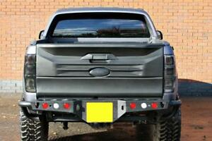 ford ranger t6 accessories full tailgate cover f150 raptor style