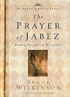 The Prayer of Jabez by Bruce Wilkinson (Paperback, 2000)