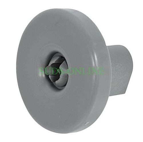 GENUINE AEG ELECTROLUX ZANUSSI Dishwasher Wheels LOWER