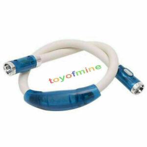 Led Hands-Free Flexible Hals Licht Lesung Taschenlampe