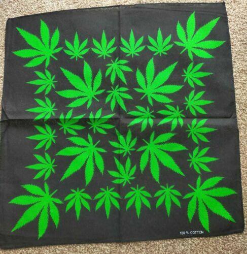 New Fashion Cannabis Weed Leaf Seau Chapeau Bonnet Jamaïque Reggae Bandana bretelles