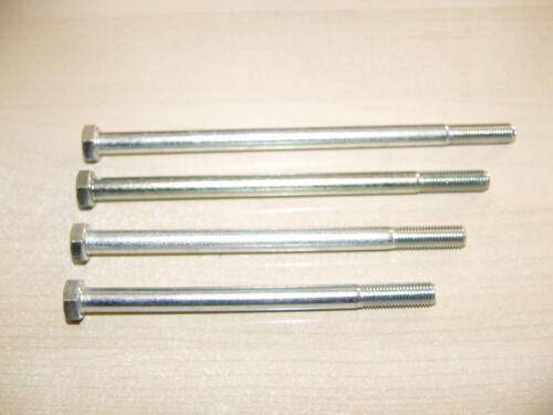 *NEW ZINC GRADE 5 STEEL STEM BOLT TO FIT GT /& DK STEMS /& OTHER BMX BIKE*