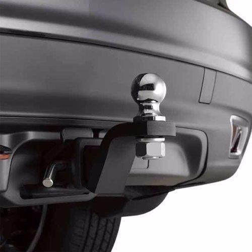 Genuine OEM Acura 2019-2020 MDX Aspec Trailer Hitch 08L92