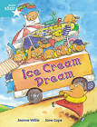 Rigby Star Independent Year 2 Turquoise Fiction: Cream Dream Single by Pearson Education Limited (Paperback, 2004)