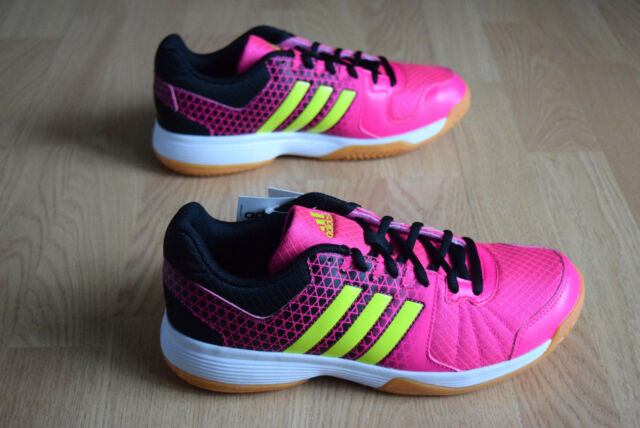 newest 7f764 f75f8 ADIDAS LIGRA 4 W 36,5 37 38 40 41 42 Volleyball Chaussures de volley