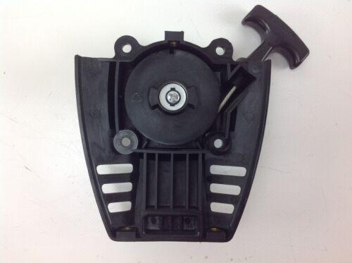 Messa in moto GREEN LINE motore decespugliatore cg 335b 022218