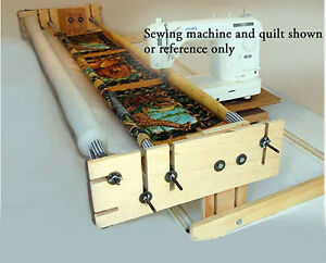 Quilt Frame Kit Machine Quilting February Special | eBay : quilting frames for machine quilting - Adamdwight.com