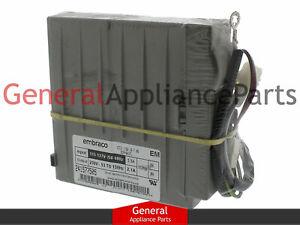 Frigidaire Electrolux Kenmore Refrigerator Inverter Control 241577505????1512577