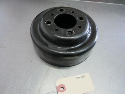 Genuine GM Pulley 12550053