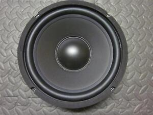 NEW-8-034-Speaker-Woofer-8-ohm-Bass-eight-inch-Home-Audio-Stereo-Replacement-8inch