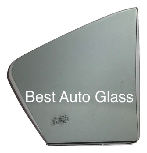 2008-2012 Honda Accord 4 Door Sedan Passenger Side Right Rear Vent Window Glass